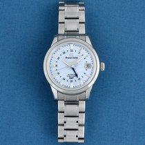 Seiko Grand Seiko Stahl 39.5mm Silber Deutschland, Leonberg ( Stuttgart ) - HarveyStore