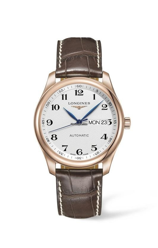 Longines Master Collection L2.793.8.78.3 2021 new
