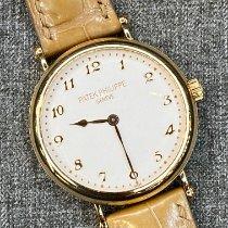 Patek Philippe Women's watch Calatrava 34.6mm Automatic new Watch only 2020