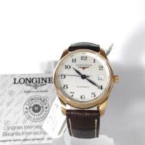 Longines Rose gold Automatic L2.518.8.78.3 new Australia, Churchlands
