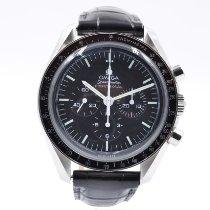 Omega Speedmaster Professional Moonwatch 311.33.42.30.01.001 Nagyon jó Acél 42mm Kézi felhúzás