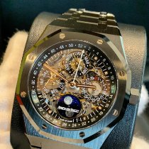 Audemars Piguet Ceramic 41mm Automatic 26585CE.OO.1225CE.01 new United States of America, Iowa, Des Moines