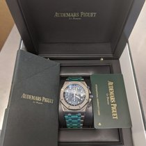 Audemars Piguet Steel 42mm Automatic 26237ST.OO.1000ST.01 new United States of America, Iowa, Des Moines