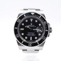 Rolex Submariner Date 116610LN Very good Steel 40mm Automatic United Kingdom, London Colney Hertfordshire