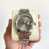 Rolex Oyster Precision 6694 Good Steel 34mm Manual winding Singapore, Singapore