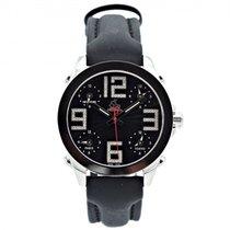 Jacob & Co. Five Time Zone Stahl 43mm Schwarz Deutschland, Köln