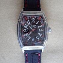 DuBois 1785 Steel 40mm Automatic 3332/112213 pre-owned