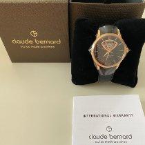 Claude Bernard Rose gold Automatic 85017 new