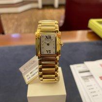 Patek Philippe Twenty~4 Oro amarillo Plata