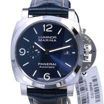 Panerai PAM01313 Сталь 2021 Luminor Marina 44mm новые