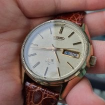 Seiko Steel 36mm Automatic 5256-8010 pre-owned Thailand, Muang District