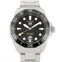 TAG Heuer WBP201A.BA0632 Steel 43mm new
