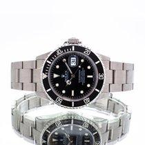 Rolex Submariner Date Steel 40mm Black United Kingdom, Essex
