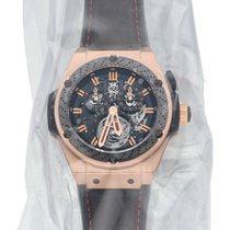 Hublot King Power 707.OM.1138.NR.FMO10 New Rose gold 48mm Chronograph United States of America, Florida, Sarasota