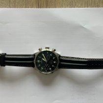 Junghans Meister Pilot 44,30mm Black Arabic numerals