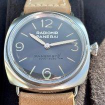 파네라이 스틸 45mm 수동감기 PAM 02020 중고시계