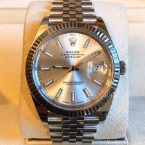 Rolex Datejust 126334 Çok iyi Çelik 41mm Otomatik Türkiye, Istanbul