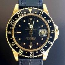 Rolex GMT-Master 1675 Fair Yellow gold 40mm Automatic UAE, Dubai