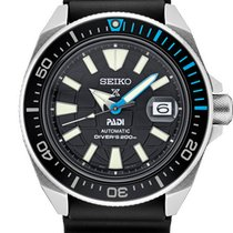 Seiko Steel 44mm Automatic SRPG21 new United States of America, Connecticut, Colchester