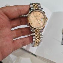 Rolex Datejust II Altın/Çelik Türkiye, Kayseri
