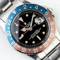 Rolex GMT-Master 1675 Sehr gut Stahl 40mm Automatik Deutschland, Berlin