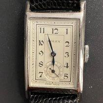 Rolex Prince Steel 40mm White Arabic numerals United States of America, New York, NEW YORK