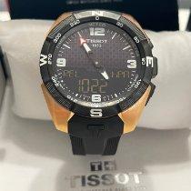 Tissot T-Touch Expert Solar Titanium United States of America, Florida, Miami