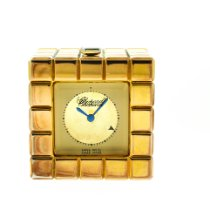 Chopard Ice Cube Steel 34mm Champagne No numerals United States of America, Florida, Sarasota