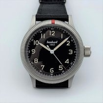 Hanhart 42mm Automatic 762.810-0110 pre-owned United States of America, California, Los Angeles