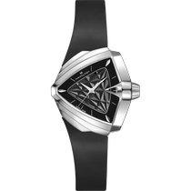 Hamilton Ventura 34.5mm Quartz new Watch with original box and original papers