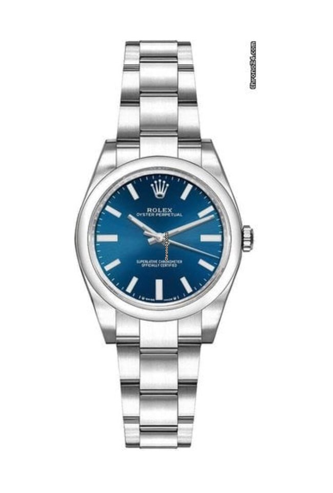 Rolex Oyster Perpetual 276200 2021 new