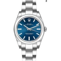 Rolex Oyster Perpetual 276200 New Steel 28mm Automatic United States of America, New York, NEW YORK