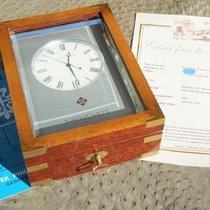 Patek Philippe Chronograph White