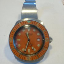 Philip Watch Automatic Caribe pre-owned