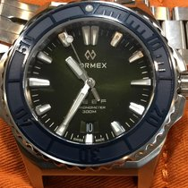 Formex pre-owned Automatic 42mm Sapphire crystal 30 ATM