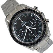 Omega 3570.50.00 Staal 2007 Speedmaster Professional Moonwatch 42mm tweedehands