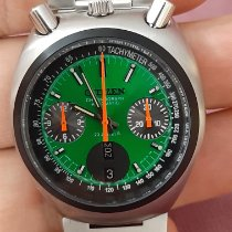 Citizen 67-9011 Very good Steel Automatic