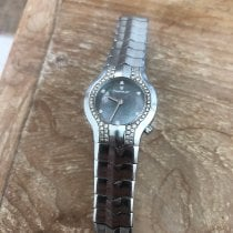 TAG Heuer 18mm Automatic XJ6892 pre-owned Indonesia, 80361