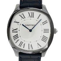 Cartier Drive de Cartier Steel 39mm Silver