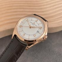 Vacheron Constantin Rose gold 40mm Automatic 4600E/000R-B441 pre-owned
