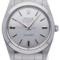 Rolex 1019 Staal Milgauss 37mm