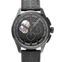 Zenith 96.2260.4061/21.R575 Titanium El Primero Chronomaster 45mm tweedehands