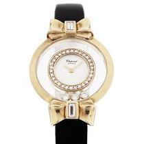 Chopard Yellow gold 24mm Quartz NUMBER 20/5334 pre-owned United States of America, Florida, Miami