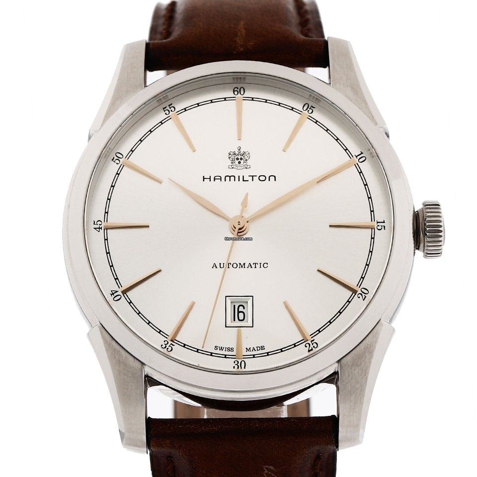 Hamilton Spirit of Liberty NUMBER H42415551 2000 pre-owned