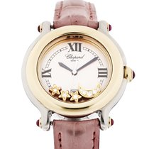 Chopard Happy Sport Steel 33mm Pink United States of America, Florida, Miami