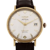 Longines pre-owned Automatic 34mm White