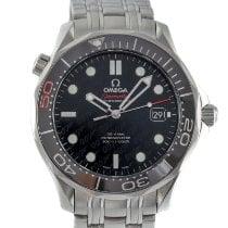 Omega Seamaster Diver 300 M 212.30.41.20.01.005 Foarte bună Otel 41mm Atomat