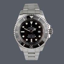 Rolex 116660 Acero 2016 Sea-Dweller Deepsea 44mm usados