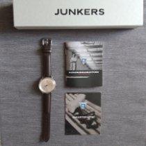 Junkers Quartz Bauhaus new