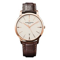 Vacheron Constantin 85180/000r-9248 Rose gold Patrimony 40mm pre-owned